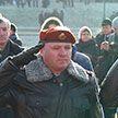 День вывода советских войск из Афганистана: память павших почтили на Острове слёз в Минске