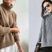 5 советов от стилиста, как выбрать удачный свитер на долгие годы