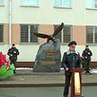 Памятный знак ОМОНу открыли в Минске
