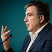 В Грузии задержали экс-президента Михаила Саакашвили