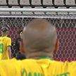 Сборные Бразилии и Испании по футболу стали первыми финалистами олимпийского турнира