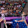 На II Европейских играх пройдёт «презентация вида спорта»