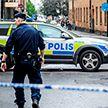 В Швеции мужчина с ножом ранил восемь человек