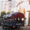 Протесты в Мьянме: участникам грозит до 20 лет тюрьмы