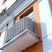 Что делать, если вы обнаружили трещину на балконе, и кто отвечает за его безопасность?