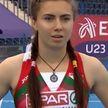Белорусские легкоатлеты завоевали медали на турнирах в Греции и Финляндии