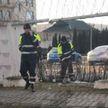 Нетрезвый водитель пытался скрыться от ГАИ на территории спецподразделения МВД «Алмаз»