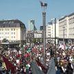 Вторая волна коронавируса: Европа выходит на пик заражений, но люди больше не верят властям