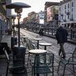 С 4 мая в Италии могут открыть рестораны, бары и парки