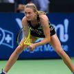 Теннис: Александра Саснович вышла во второй круг турнира в Пекине
