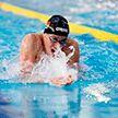 Пловец Илья Шиманович трижды обновил рекорд Беларуси и квалифицировался на Олимпийские игры