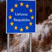 В преддверии Рождества образовались очереди на границе с Литвой и Польшей