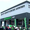 В агрогородке Мотоль открыли 700-й магазин сети «Евроопт»