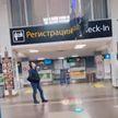 Самолет «Белавиа» Хургада – Минск совершил вынужденную посадку в Краснодаре из-за неполадки