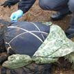 В Полоцке выловили труп мужчины: к нему были привязаны гантель и сковорода