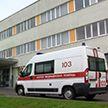 Больница скорой медпомощи в Минске возвращается к прежнему режиму работы