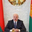 Лукашенко о проведении президентских выборов: Это будет точно летом. Крайний срок – конец августа