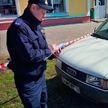 Умерший за рулём водитель сбил женщину в Гомеле