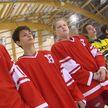 В Минске стартовал городской этап турнира «Золотая шайба»