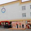 Лукашенко на открытии новой школы в Бобруйске: Старались завершить работы к 1 сентября, ведь дорога ложка к обеду