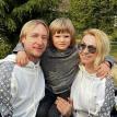 «Я что вам, дурачок какой-то?»: сын Рудковской и Плющенко ответил на «гадости» Аршавина