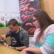 В Могилёве организовали курсы бариста для инвалидов-колясочников