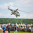 Грандиозный авиационный фестиваль #Пронебо развернётся на аэродроме «Боровая»