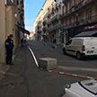 Взрыв в центре Лиона: есть раненые