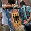 Германия депортировала 46 афганцев