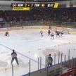 В Гродно проходит хоккейный турнир памяти Александра Дубко.  «Неман» обыграл «Гомель»