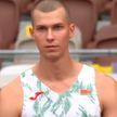 Олимпиада в Токио: Максим Недосеков в прыжках в высоту вышел в финал соревнований