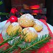 Нежное домашнее печенье с кокосовой стружкой. Рецепт телеведущей Екатерины Тишкевич
