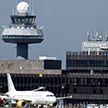 Аэропорт в Германии закрылся из-за сильной жары