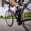 Велосипедист сбил пожилого мужчину и скрылся