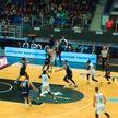 Мужской баскетбольный клуб «Цмоки-Минск» выступит в Кубке ФИБА Европы
