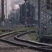 Литва отказалась от ремонта собственных железных дорог из-за санкций Евросоюза и США против Минска