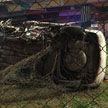 Машина под управлением 19-летнего аргентинца вылетела с эстакады на скорости 170 км/ч: парень выжил