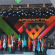 Армейские международные игры-2018: белорусская команда сразится в танковом биатлоне