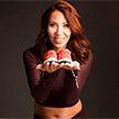 Легкоатлетка Марина Арзамасова стала мамой во второй раз