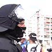 Масштабная демонстрация против коронавирусных мер прошла в Берлине