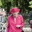 Елизавета II подаст в суд на принца Гарри