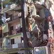 В центре Батуми обрушилась многоэтажка. Идет спасательная операция