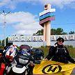 Кругосветное путешествие на мотоцикле: белоруска Екатерина Дубаневич уже преодолела более девяти тысяч километров