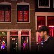 Экскурсии по кварталу красных фонарей в Амстердаме будут запрещены