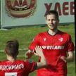 Завершен 9-й тур чемпионата Беларуси по футболу