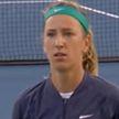Виктория Азаренко вышла в четвертьфинал представительного теннисного турнира в Сан-Хосе