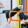 В ЕС продолжается рост заболеваемости COVID-19