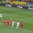 Сборная Португалии уверенно обыграла команду Венгрии в матче чемпионата Европы по футболу