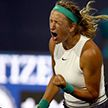 Виктория Азаренко вышла во 2-й круг турнира в американском Цинциннати