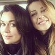 «Молимся и верим»: дочь Анастасии Заворотнюк написала о маме